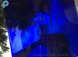 Azul, Amarillo, Rojo, Naranja Cubierto Flotador Cristal (S-MW)