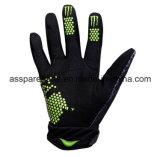 Neue Moster Schmutz-Fahrrad-/Motorrad-Handschuhe für das Laufen des Mitfahrers (MAG03)