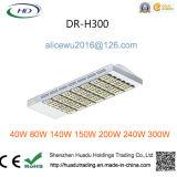 Luz de rua ao ar livre energy-saving do diodo emissor de luz da alta qualidade IP65 40W com preço barato