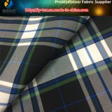Tessuto elastico tinto filato di nylon tedesco, tessuto di nylon dello Spandex con Anti-UV per l'indumento