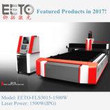 автомат для резки лазера 1500W с самым лучшим значением (IPG)