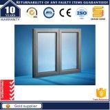 Constructeurs en aluminium normaux de guichet de tissu pour rideaux de bâti de l'Australie en Chine