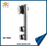 高品質SUS304の引き戸のハードウェア