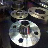 チタニウムの鍛造材のリング