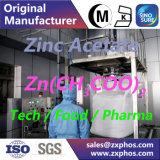 Acétate de zinc