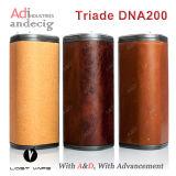 Therion DNA75 en de Doos Mods van Triade DNA200 zijn van Lostvape