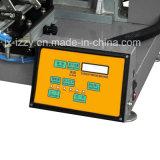 machine d'impression rotatoire d'écran en soie de ballon