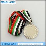 Souvenir olympique personnalisé de métiers de médailles de récompense de médaille de sports