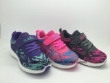 Popular Sintomas de conforto respirável Flyknit Running Shoes for Kids