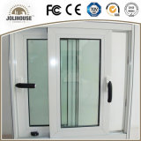 UPVC de venda quente Windows deslizante