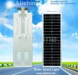 luz de calle solar integrada toda junta del jardín de 40W LED (SQ-X40)