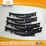 Prototipo de acero de la pieza del bastidor del metal de CNC/SLS/SLA de Shenzhen