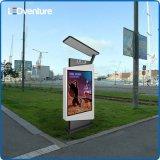 Signage grande ao ar livre, brilho impermeável, elevado do diodo emissor de luz Digital da cor cheia que anuncia