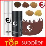 Produire vos propres fibres de construction de cheveu de marque