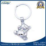 Keyring de Avaialbe del diamante del producto de la alta calidad