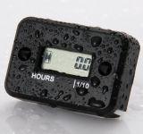Wasserdichtes Gegenstunden-Messinstrument Digital-LCD für Motorradsnowmobile-Strahlen-Ski-Boots-Vertiefung-Fahrrad-Motorrad-MX-Marine des Schmutz-Vierradantriebwagen-Fahrrad-ATV