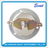 Calibre de pressão de Calibrar-ATAC da pressão do Calibrar-Refrigeration da pressão de Freon