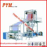 Máquina de plástico de nylon barato Cine Extrusora