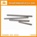 Inconel 718 2.4668 N07718 qualité Rod fileté par DIN975