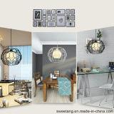 Fabrik-Zubehör-sehr preiswerterer Preis-Leuchter-hängende Lampe für Dekoration