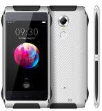 Homtom Ht20 ПРОФЕССИОНАЛЬНОЕ IP68 делает 3GB цвет водостотьким черноты телефона Android 6.0 4G Lte экрана дюйма HD сотового телефона 4.7 сердечника ROM Octa RAM 32GB неровный франтовской