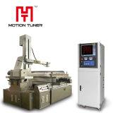 알루미늄 큰 작업대 고속 CNC 철사 커트 기계