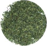 Té verde de Sencha