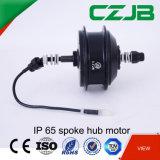 Pequeño BLDC motor eléctrico 250W de la E-Bici del eje de Jb-92c