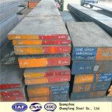 420/1.2083/X40Cr14/S136 Warmgewalste Steel