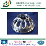 Обслуживание алюминия точности CNC подвергая механической обработке