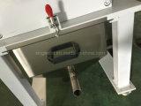 HDPE trituradora de plástico Reciclaje de plástico