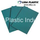 Van de opbrengst het Plastic Bedrijf van het pvc- Blad
