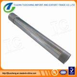 Aufbausteife Gi-Metallrohr-Rohre
