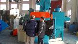 Q326c Schuss-Hämmern-Granaliengebläse-Maschine