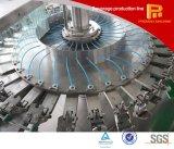 Consumición de la seguridad y sanidad/línea de embotellamiento de relleno del agua que trabaja a máquina mineral