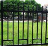 Cercado de la palizada/cerca de la palizada/cercado galvanizado de la palizada
