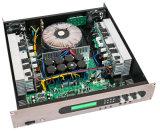 カラオケのプロ可聴周波ステレオ音響の専門のデジタル電力増幅器Sz228