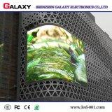 El alquiler a todo color P8/P10/P3.91/P4.81/fijó Designindoor curvado/la visualización video del LED/la pared/el panel/la muestra/la cartelera al aire libre para la demostración, etapa, conferencia, haciendo publicidad