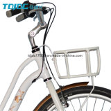 24 Inch Flower City Bike / Sweetie Bicicleta / Usado Ladies Bikes