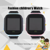 3 أجيال أطفال جدي دراسة لعبة [تووش سكرين] ساعة ذكيّة خارجيّ [غبس] جهاز تتبّع [سس] مراقبة يعيّن ساعة