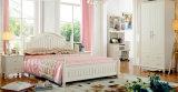 Mobilia di legno della camera da letto di stile coreano domestico della mobilia (A102)