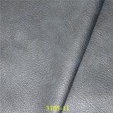 Licheeの穀物が付いている人工的なPUの家具の家具製造販売業の革