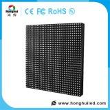 Afficheur LED extérieur de location de mur visuel de HD P6 DEL