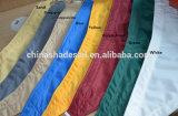Wasserdichtes Polyester-Gartensun-Farbton-Segel für Sand-Farbe und Beigen-Farbe (Hersteller)