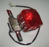 De Indicator van de Motorfiets van de Delen van de motorfiets voor de Ster Hlx125 van TVs