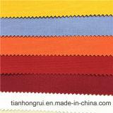 Tessuto ignifugo di colore completo, tessuto del franco di sicurezza
