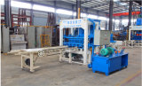 Kleber-Ziegeleimaschine/komprimierte Masse blockt Maschinen (QT4-20C)