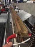 De volledig Automatische Plastic Zak die van 4 Lijnen Machine maken