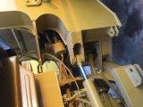 使用された猫の車輪のローダー、販売のための幼虫950hのローダー