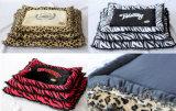 L'approvisionnement d'animal familier de lacet de modèle bourré complète des bâtis d'animal familier de Leparod de velours